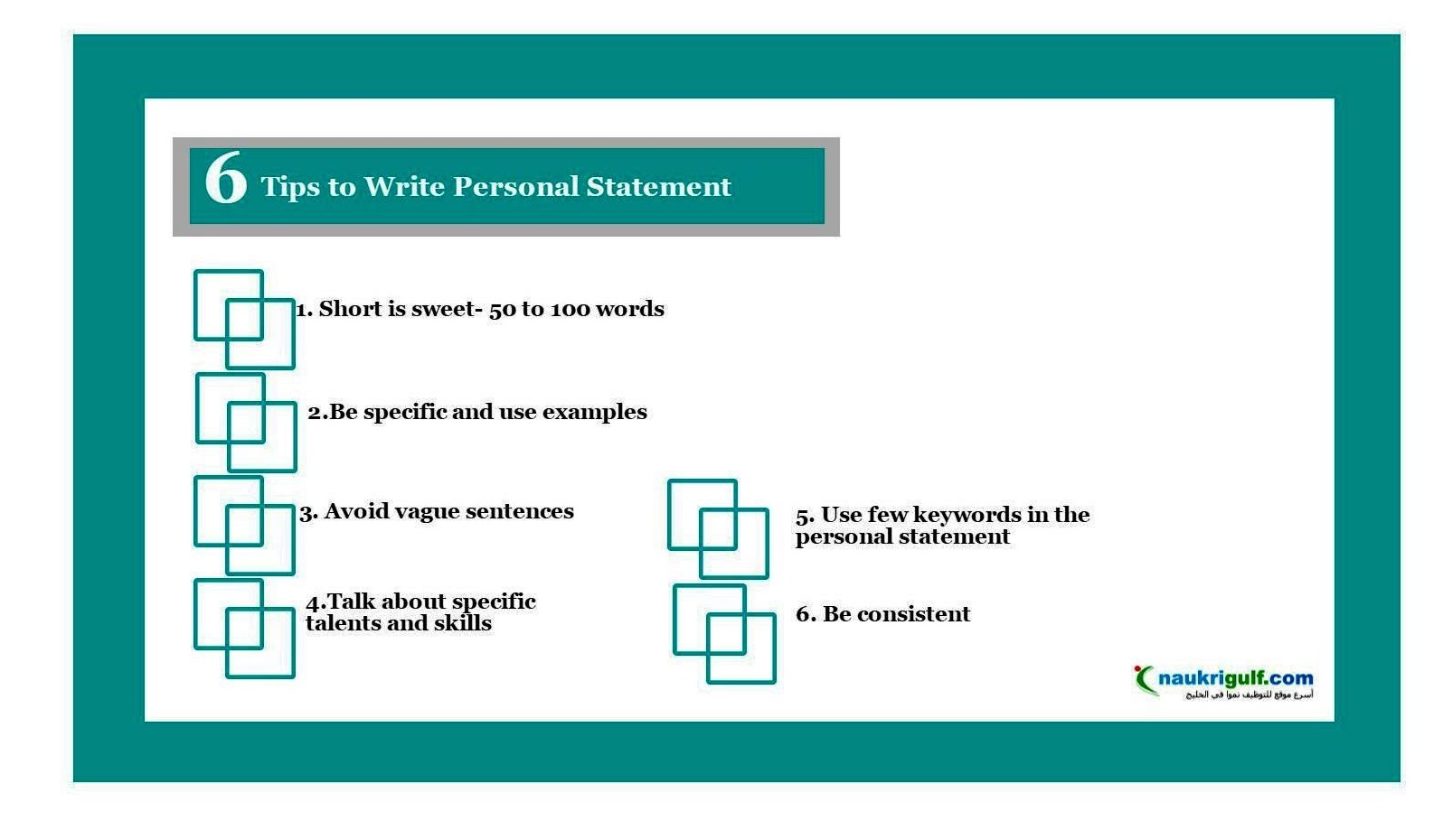 cv personal statement - How To Write Cv Resume