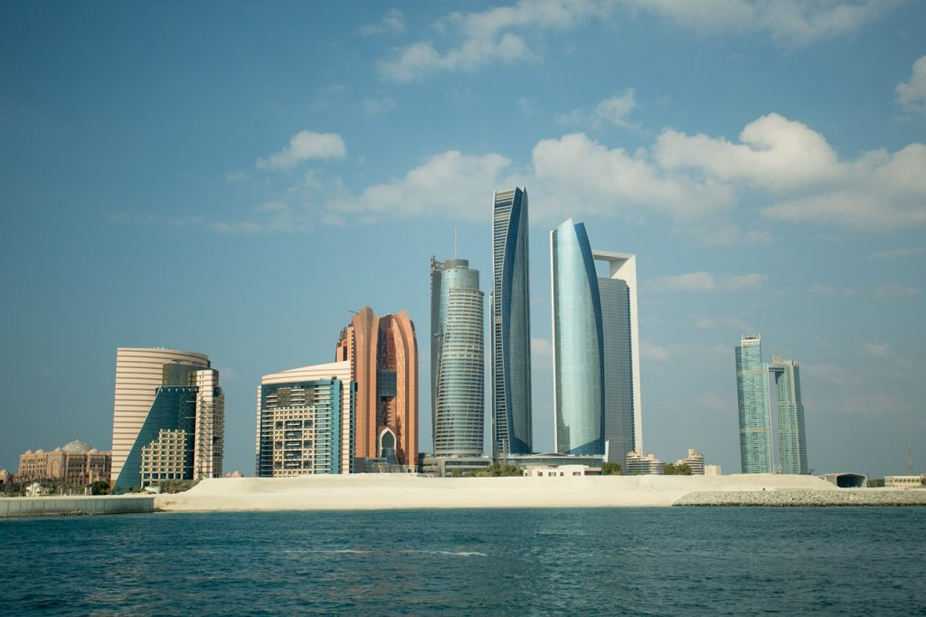 Best Paying Jobs of Abu Dhabi